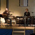 Wasserwerk Simschel Völklingen Konzert